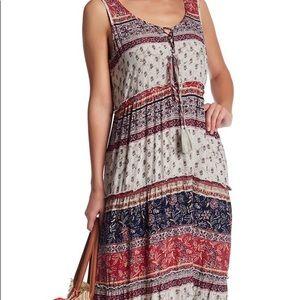 BeachLunchLounge Maxi Dress